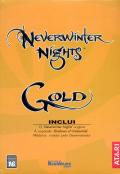 Neverwinter Nights (Gold) Windows Front Cover