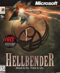 Hellbender Windows Front Cover