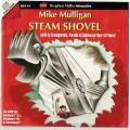 Mike Mulligan and His Steam Shovel Windows Front Cover