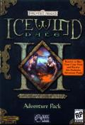 Icewind Dale II: Adventure Pack Windows Front Cover