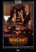 Warcraft III: Reign of Chaos (Collector's Edition) Macintosh Other Keep Case of DVD Movie - Front