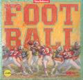 Touchdown Football Commodore 64 Front Cover