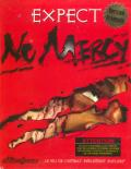 Expect No Mercy Windows 3.x Front Cover