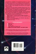 Star Trek: First Contact Apple II Back Cover