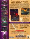 Star Wars: Jedi Knight - Mysteries of the Sith Windows Back Cover