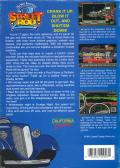 Street Rod 2: The Next Generation DOS Back Cover
