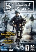 S2: Silent Storm Windows Front Cover