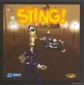 The Sting! Windows Other Jewel Case - Front