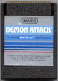 Demon Attack PC Booter Media