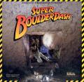 Super Boulder Dash PC Booter Front Cover