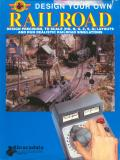 Design Your Own Railroad DOS Front Cover