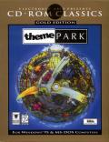 Theme Park DOS Front Cover