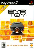 EyeToy: Play PlayStation 2 Front Cover