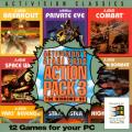 Activision's Atari 2600 Action Pack 3 Windows Other Jewel Case - Front