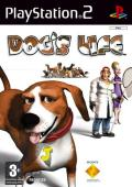 Dog's Life PlayStation 2 Front Cover