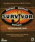 Survivor: The Interactive Game Windows Front Cover