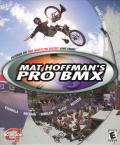 Mat Hoffman's Pro BMX Windows Front Cover