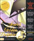 Search for the Golden Dolphin Macintosh Front Cover