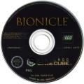 Bionicle GameCube Media