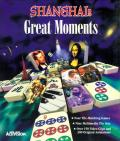 Shanghai: Great Moments Windows 3.x Front Cover