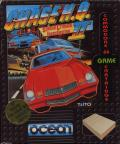 Chase H.Q. II: Special Criminal Investigation Commodore 64 Front Cover