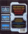 Pang Commodore 64 Back Cover