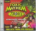 Toxic Mayhem: The Troma Project Windows Front Cover