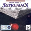 Star Wars: Rebellion Windows Other Jewel Case Cover