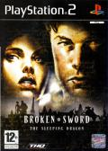 Broken Sword: The Sleeping Dragon PlayStation 2 Front Cover