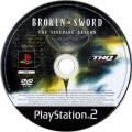 Broken Sword: The Sleeping Dragon PlayStation 2 Media