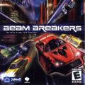 Beam Breakers Windows Other Jewel Case - Front