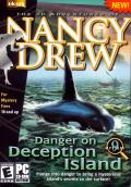 Nancy Drew: Danger on Deception Island Windows Front Cover