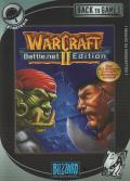 Warcraft II: Battle.net Edition Windows Front Cover
