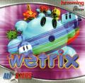 Wetrix Windows Front Cover