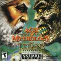 Age of Mythology: The Titans Windows Other CD Sleeve - Front