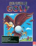 Sensible Golf DOS Front Cover