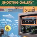 Shooting Gallery DOS Front Cover