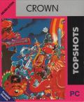Crown DOS Front Cover