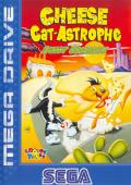 Cheese Cat-Astrophe starring Speedy Gonzales Genesis Front Cover