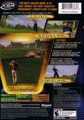 Links 2004 Xbox Back Cover