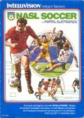 NASL Soccer Intellivision Front Cover