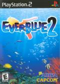 Everblue 2 PlayStation 2 Front Cover
