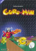 €uro-Man Windows Front Cover