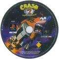 Crash Bandicoot 2: Cortex Strikes Back PlayStation Media