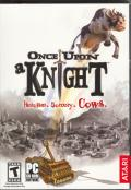 Once Upon a Knight Windows Front Cover