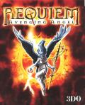 Requiem: Avenging Angel Windows Front Cover