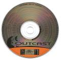 Outcast Windows Media Disc 1/2