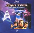 Star Trek: 25th Anniversary DOS Other Jewel Case - Front