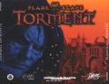 Planescape: Torment Windows Other Jewel Case - Front