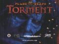 Planescape: Torment Windows Other Jewel Case - Inlay